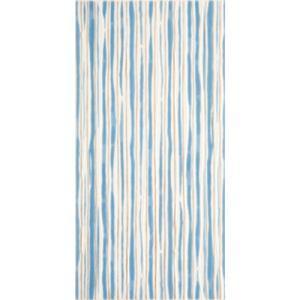 TULIP dekor 20x40 modrý