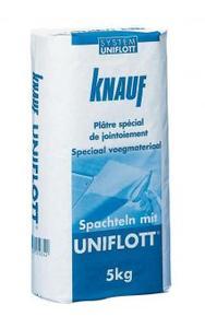 Uniflott   5kg  tmelící hmota Knauf
