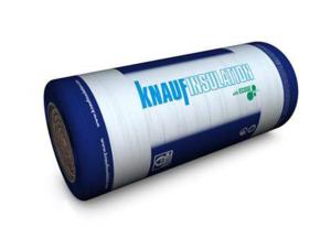 Vata skelná 75/2x4800x625mm Akustik Roll KNAUF