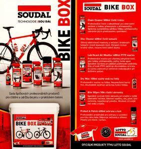 Bike Box - produkty na kolo - 2