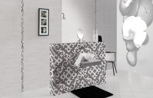 Imagine 20x50 obklad bílá - 2