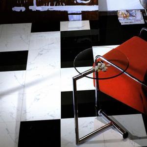 Mona 60x60cm dlažba leštěná černá - 2