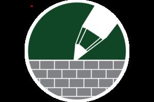 Tužka SOLA zelená plochá - 2