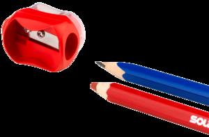 Ořezávátko na tužky SOLA - 3