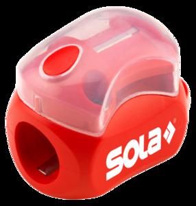 Ořezávátko na tužky SOLA - 5