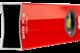 Vodováha BIG X 3 libely déka 200cm - 6/6