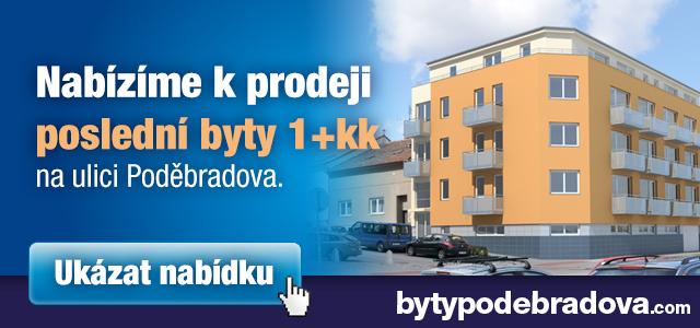 Volné byty na prodej Brno.